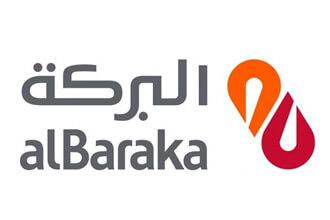 بنك البركة الإسلامي